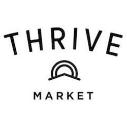 Thrive Market Coupon & Deals 2017