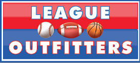League Outfitters Coupon & Deals 2017