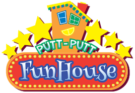 Putt-Putt FunHouse