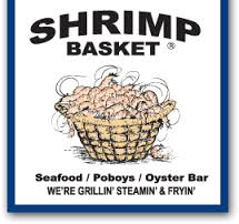 Shrimp Basket Coupon & Deals 2017