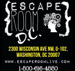 Escape Room Live DC Promo Code & Deals 2017