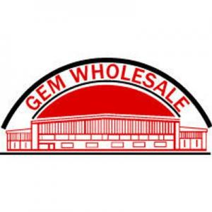 Gem Wholesale Discount Codes & Deals