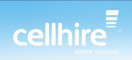 Cellhire Discount Codes & Deals
