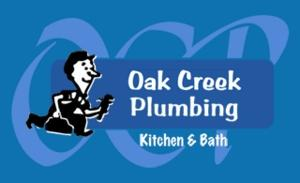 Oak Creek Plumbing Coupon & Deals 2017