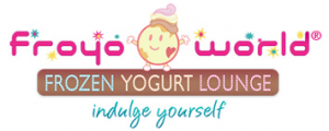 Froyoworld Coupon & Deals 2017