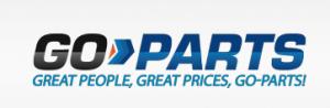 Go-parts Discount Code & Deals 2017