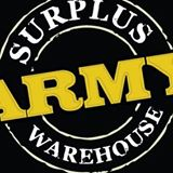 Armysurpluswarehouse Coupon & Deals 2017