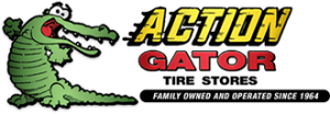 Action Gator Tire Coupon & Deals 2017