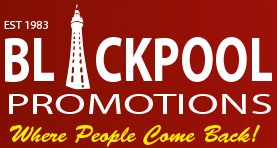 Blackpool Promotions Discount Codes & Deals