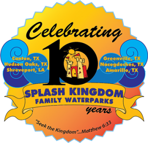 Splash Kingdom Coupon & Deals 2017