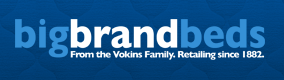Big Brand Beds Discount Codes & Deals