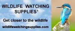 Wildlife Watching Supplies Discount Codes & Deals