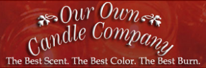 Our Own Candle Company Discount Codes & Deals