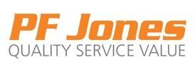 PF Jones Discount Codes & Deals