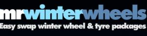 Mr Winter Wheels Discount Codes & Deals