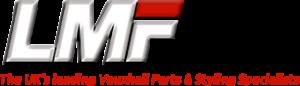 LMF Vauxhall Discount Codes & Deals