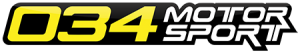 034 Motorsport Discount Code & Deals 2017