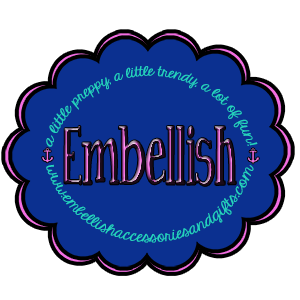 Embellish Accessories and Gifts Coupon Code & Deals 2017