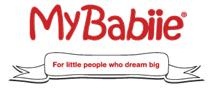 My Babiie Discount Codes & Deals