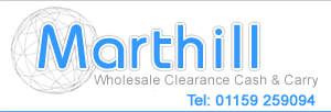 Marthill Discount Codes & Deals