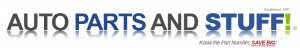 Autopartsandstuff.com Coupon Code & Deals 2017