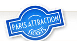 Paris Attraction Tickets Discount Codes & Deals