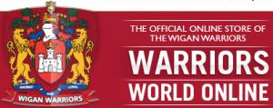 Wigan Warriors Discount Codes & Deals