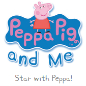 Peppa Pig and Me Discount Codes & Deals