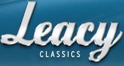 Leacy Classics Discount Codes & Deals