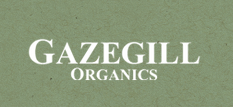 Gazegill Organics Discount Codes & Deals