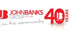 John Banks Discount Codes & Deals