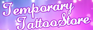 Temporary Tattoo Store Discount Codes & Deals