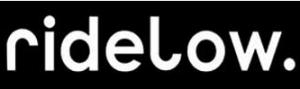 Ridelow Discount Codes & Deals