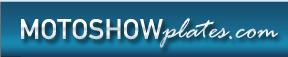 Motoshowplates Discount Codes & Deals