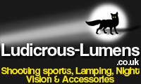 Ludicrous-Lumens Discount Codes & Deals