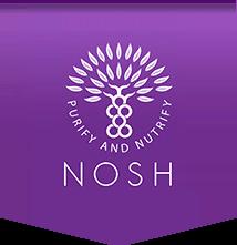 Nosh Detox Discount Codes & Deals
