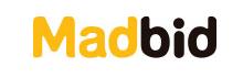 MadBid Discount Codes & Deals