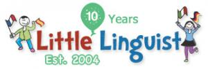 Little Linguist Discount Codes & Deals