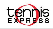 Tennis Express Coupon & Deals