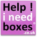 Help Ineed Boxes Discount Codes & Deals