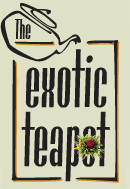 The Exotic Teapot Discount Codes & Deals