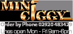 Miniciggy Discount Codes & Deals