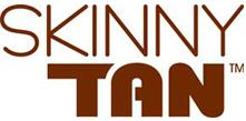 Skinny Tan Discount Codes & Deals