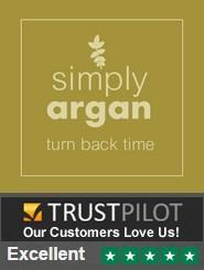 Simply Argan Discount Codes & Deals