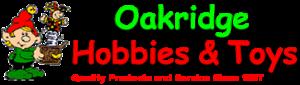 Oakridge Hobbies Coupon & Deals 2017