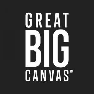 Great Big Canvas Coupon & Deals 2017