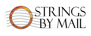 Strings By Mail Coupon & Deals