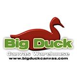 Big Duck Canvas Warehouse Coupon Code & Deals 2017