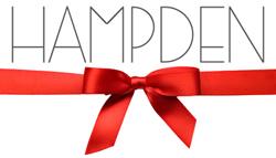 Hampden Clothing Coupon & Deals 2017