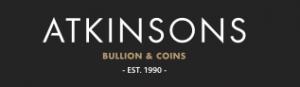 Atkinsons Bullion Discount Codes & Deals